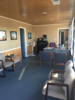 Sales Desk: West View